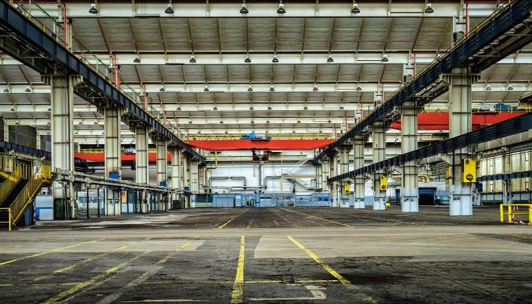 keuntungan membangun pabrik dengan sistem prefabrikasi