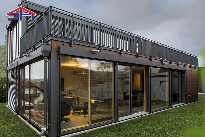 Syarat Membangun Rumah Prefabrikasi Terlengkap