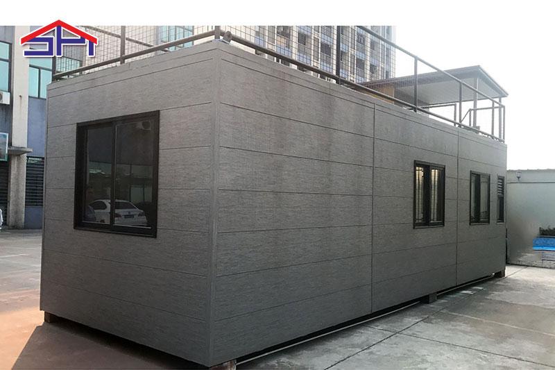Keunggulan Teknologi Sandwich Panel Untuk Bangunan Rumah