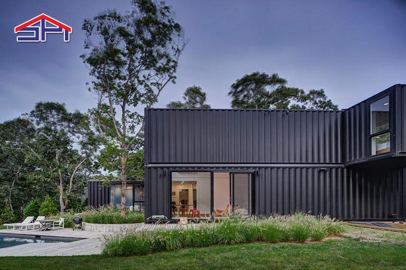 Info Penting Seputar Bangunan Prefabrikasi Sebelum Bangun Rumah