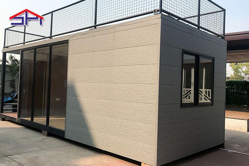 Teknologi Bangunan Modular Untuk Memiliki Rumah Lebih Praktis