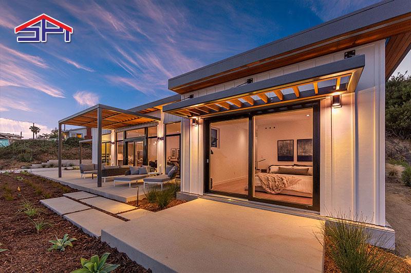 Inspirasi dan Contoh Model Rumah Instan yang Banyak Digunakan