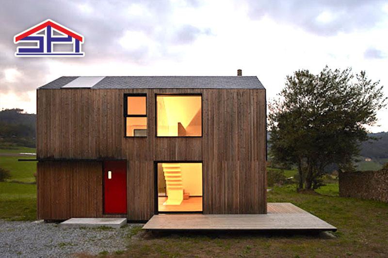 Hal Yang Membuat Rumah Prefabrikasi Banyak Dipilih