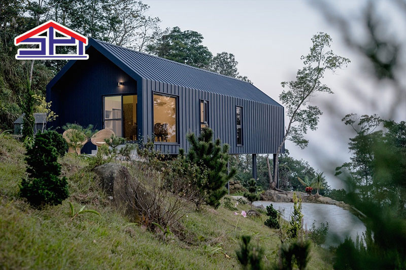 Keunikan Prefab House Dibandingkan Dengan Bangunan Rumah Biasa