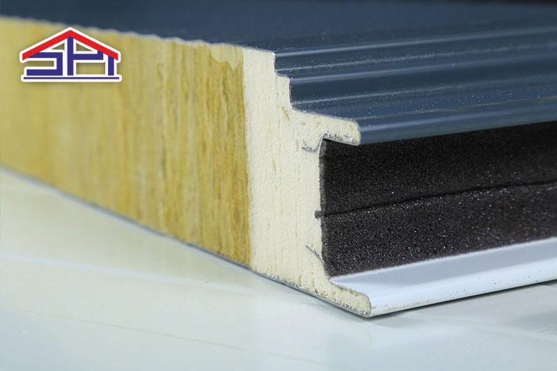 Material Yang Biasa Digunakan Untuk Pembuatan Sandwich Panel